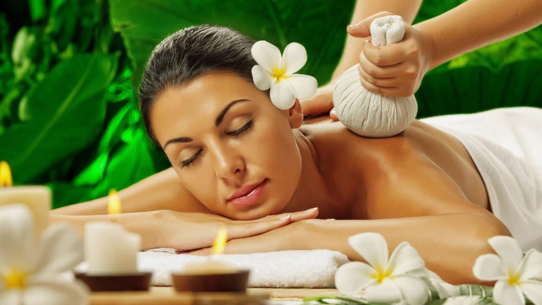 Découvrir le côté thérapeutique du massage