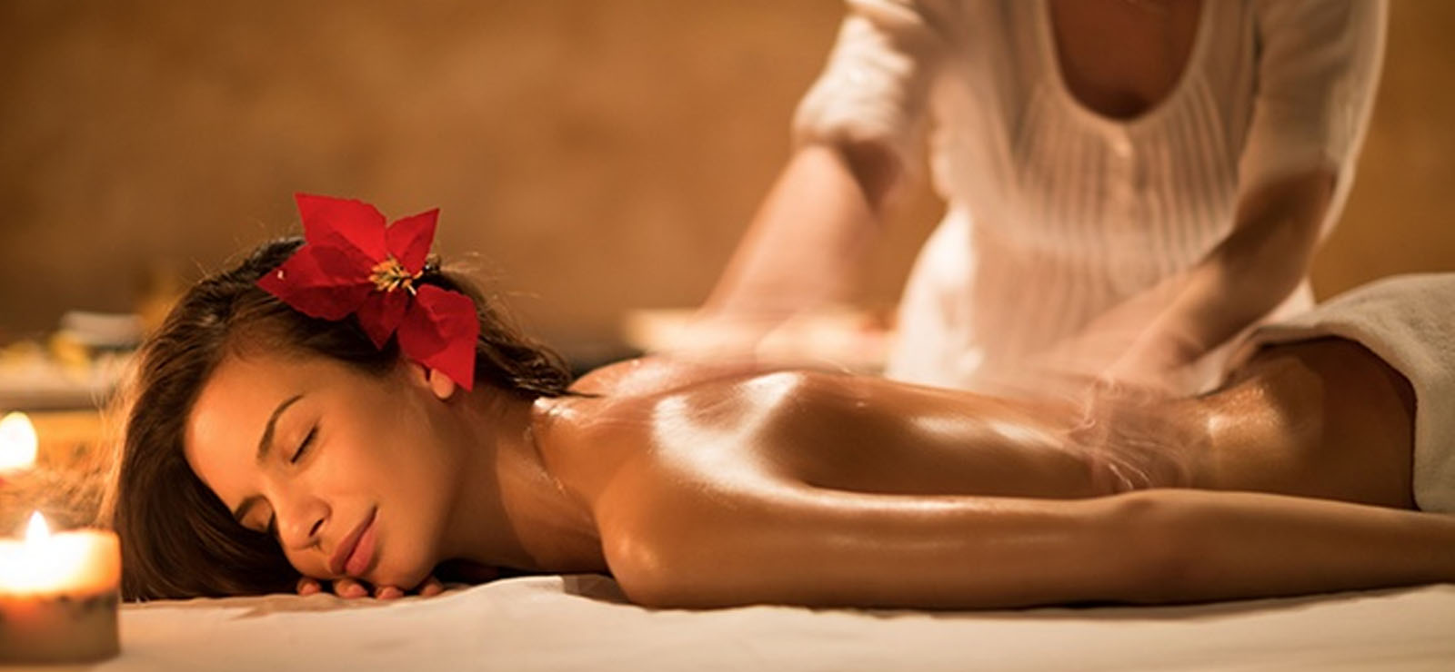 Différence entre massage naturiste et massage traditionnel