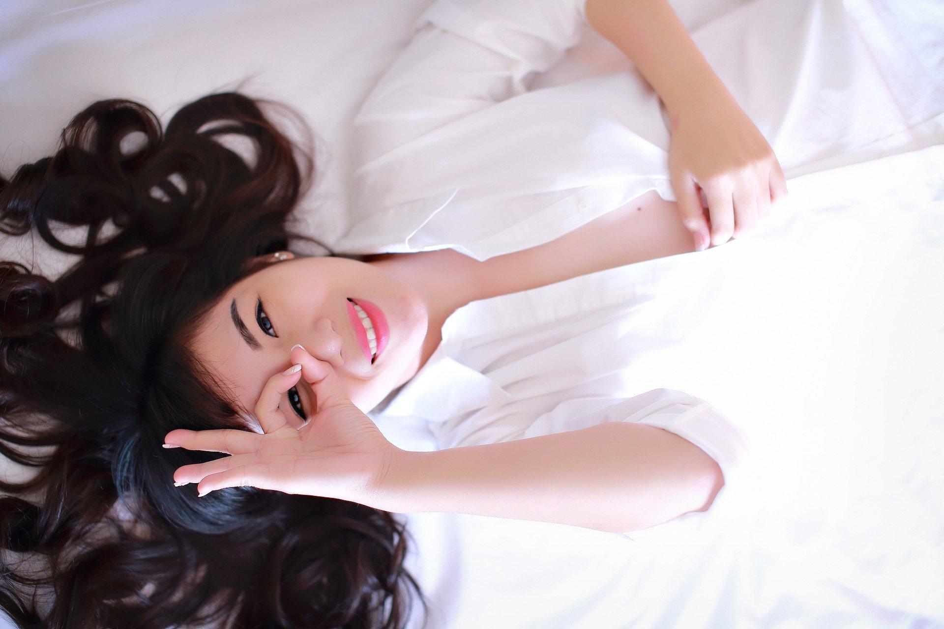 Massage réciproque, une expérience sensuelle à faire en couple