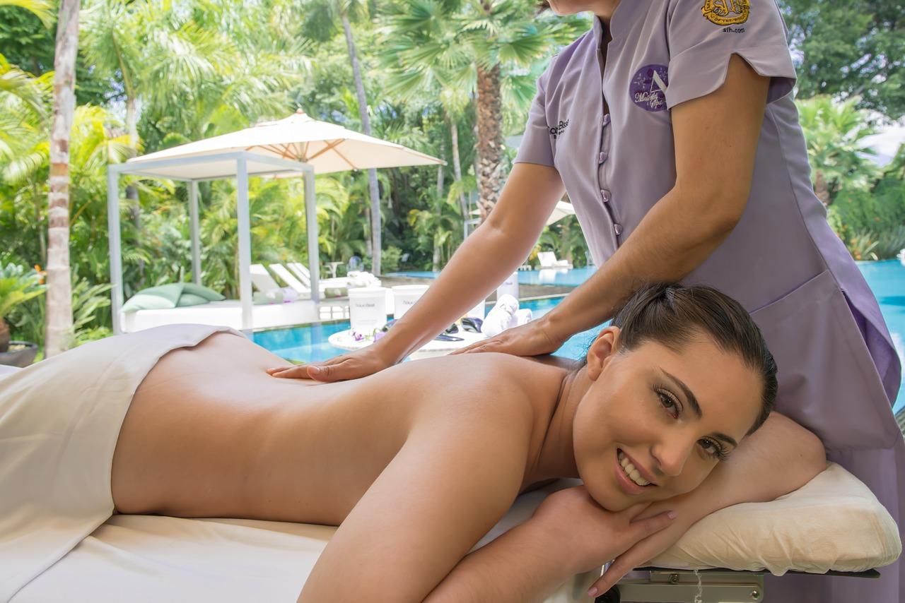 Les critères permettant d'identifier le meilleur massage naturiste à Paris