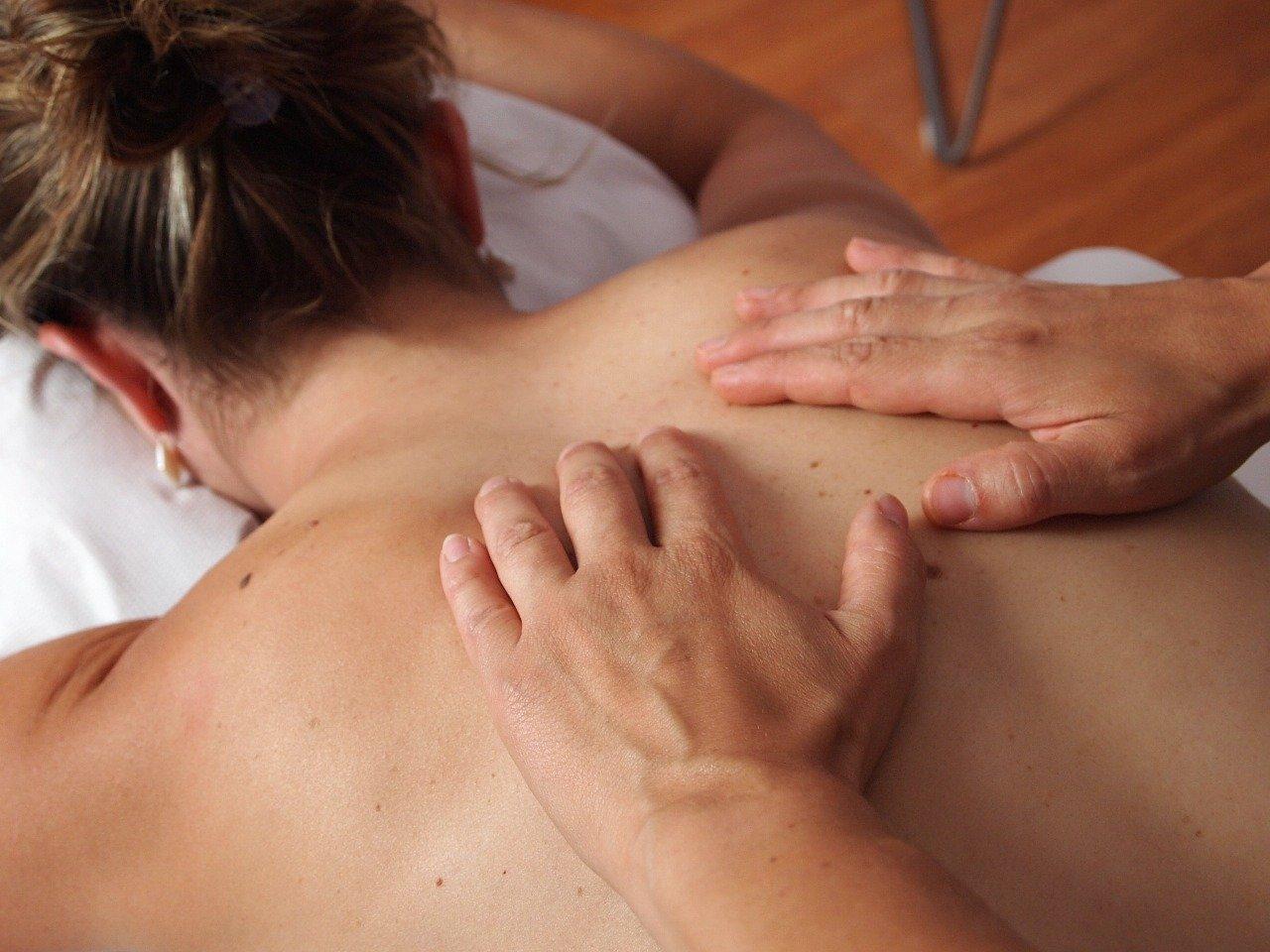 Découvrir les particularités du massage californien