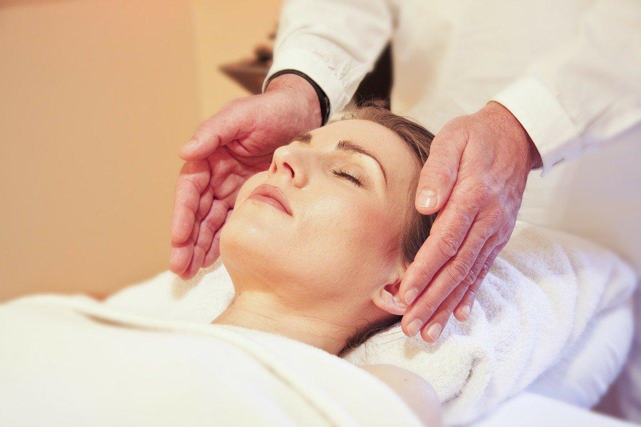 Un bien être massage pour une meilleure prise de conscience