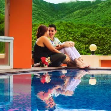 Profitez d'une détente en couple avec un duo spa !