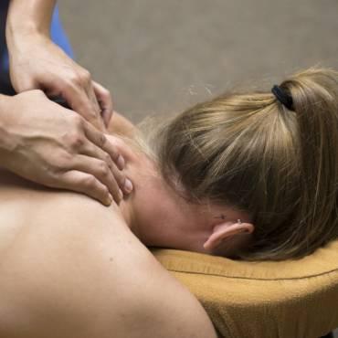 Un massage total pour un bien-être optimal
